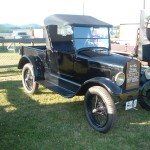 1926 Ford T