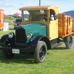 1927 Willys Knight