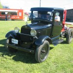1929 Ford AA Wrecker