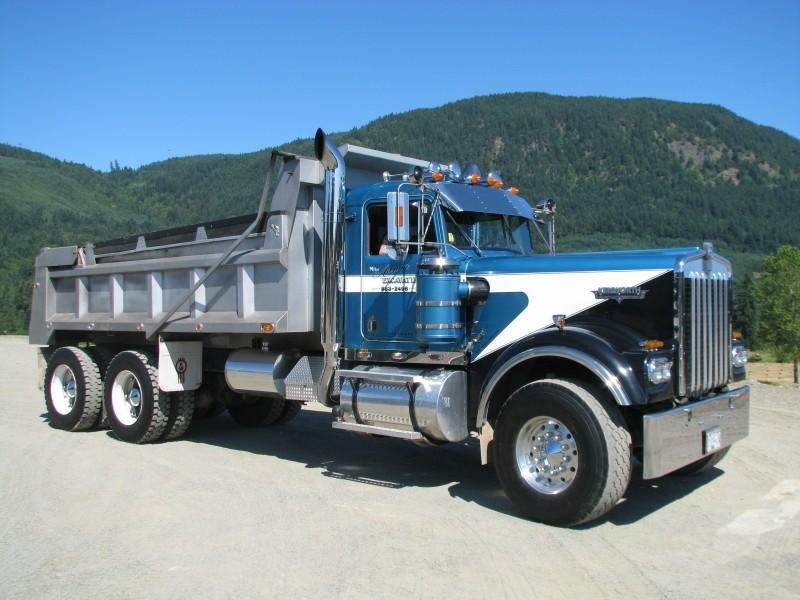 kenworth images - photo #30
