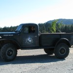 1954 Dodge Powerwagon